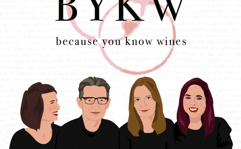 BYKW S3 E3: Bokmässespecial med Tilvemo & Wainwright